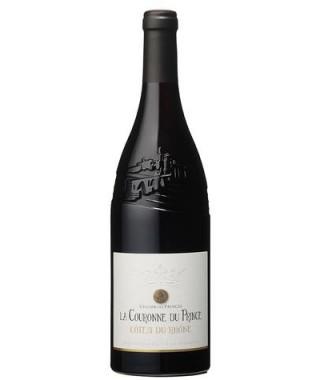 Côtes Du Rhône Couronne Du Prince 2012