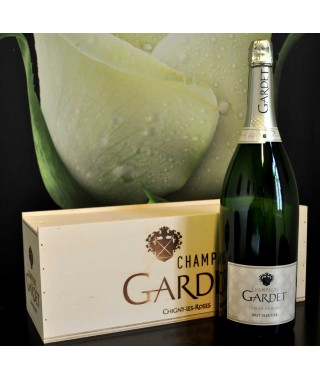Jeroboam Champagne Gardet Brut Tradition 3.000ml.