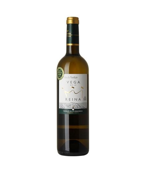Vino Blanco 2014