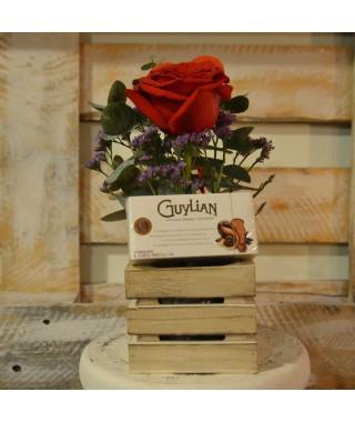 Rosa & Free Chocolates