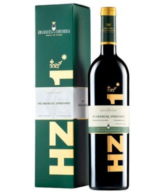 Hacienda Zorita Abascal Vineyard Premium