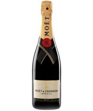 Champagne Moët Chandon