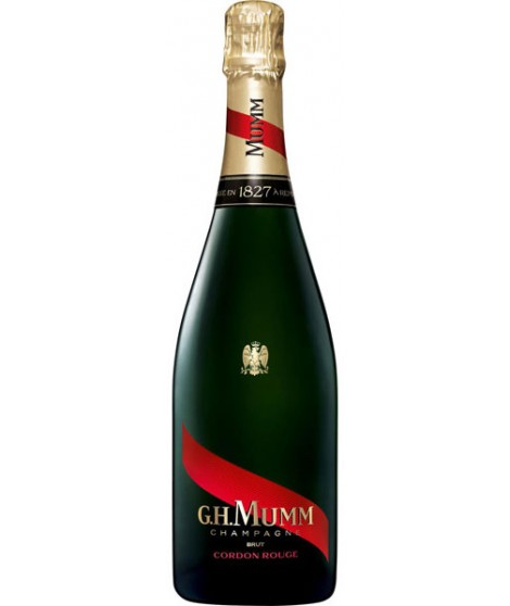 Champagne G.H Mumm, Cordon Rouge