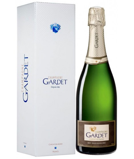 Champagne Gardet Selected RESERVE
